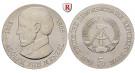 DDR, 5 Mark 1980, von Menzel, st, J. 1576