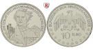 Bundesrepublik Deutschland, 10 Euro 2003, Justus von Liebig, J, PP, J. 498