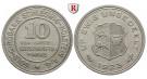 Nebengebiete, Schleswig-Holstein, 10/100 Gutschriftsmarke 1923, vz, J. N39