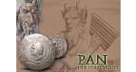 Pan -  der Hirtengott