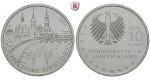 Bundesrepublik Deutschland, 10 Euro 2006, 800 Jahre Dresden, A, PP, J. 522