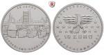 Bundesrepublik Deutschland, 10 Euro 2007, G, PP, J. 525