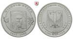 Bundesrepublik Deutschland, 10 Euro 2007, Wilhelm Busch, D, PP, J. 529