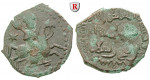 Seldschuken von Rum, Rukn al-Din Sulayman, Fals 1196-1204, ss-vz