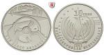 Bundesrepublik Deutschland, 10 Euro 2011, 125 Jahre Automobil, F, bfr.