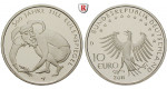 Bundesrepublik Deutschland, 10 Euro 2011, Till Eulenspiegel, D, bfr.