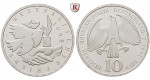 Bundesrepublik Deutschland, 10 DM 1998, PP, J. 467