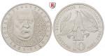 Bundesrepublik Deutschland, 10 DM 2000, PP, J. 476