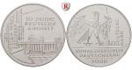 Bundesrepublik Deutschland, 10 DM 2000, PP, J. 477