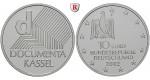 Bundesrepublik Deutschland, 10 Euro 2002, Documenta, J, PP, J. 492