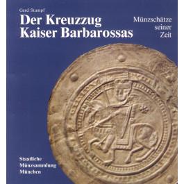 Literatur, Deutsche Münzen, Stumpf, Gerd, Der Kreuzzug Kaiser Barbarossas