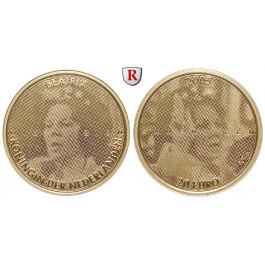 Niederlande, Königreich, Beatrix, 20 Euro 2005, 7,65 g fein, PP