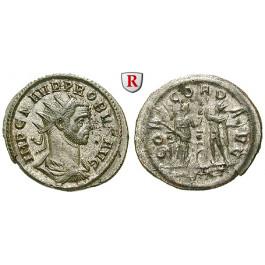 Römische Kaiserzeit, Probus, Antoninian 276, st