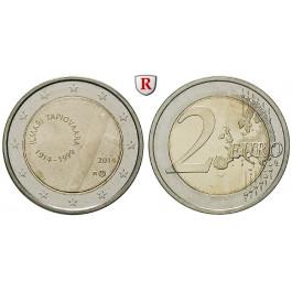 Finnland, Republik, 2 Euro 2014, bfr.