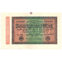Inflation 1919-1924, 20000 Mark 20.02.1923, II, Rb. 84c