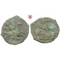 Seldjuq of Rum, Rukn al-Din Sulayman, Fals 1196-1204, vf-xf