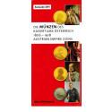 Literature, Modern Numismatics