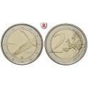 Finland, Republic, 2 Euro 2011, unc