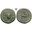 Cilicia, Soloi, Bronze 2.-1. cent.BC, good vf