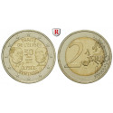 Federal Republic, Commemoratives, 2 Euro 2013, our choice, unc
