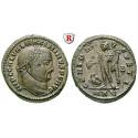 Roman Imperial Coins, Maximinus II, Follis 311-312, good xf