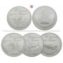 Canada, Elizabeth II., 10 Dollars 1973-1976, 44.96 g fine