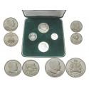 Malawi, Mint Set 1964, PROOF