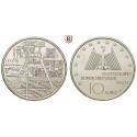Federal Republic, Commemoratives, 10 Euro 2003, F, unc, J. 501