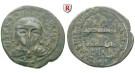 Urtukiden von Maridin, Nasir al-Din Urtuk Arslan, Dirham 1229, f.ss