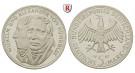 Bundesrepublik Deutschland, 5 DM 1967, Humboldt, F, vz-st, J. 395