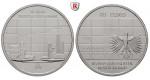 Bundesrepublik Deutschland, 10 Euro 2007, 50 Jahre Deutsche Bundesbank, J, PP, J. 530
