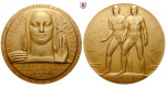 Ausstellungen, Weltausstellungen, Brüssel, Vergoldete Silbermedaille 1958, vz