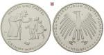 Bundesrepublik Deutschland, 10 Euro 2014, Hänsel und Gretel, G, bfr.