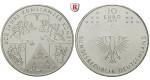 Bundesrepublik Deutschland, 10 Euro 2014, 600 Jahre Konzil von Konstanz, F, bfr.
