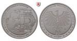 Bundesrepublik Deutschland, 10 Euro 2003, Gottfried Semper, G, PP, J. 503