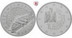 Bundesrepublik Deutschland, 10 Euro 2002, Museumsinsel Berlin, A, PP, J. 495