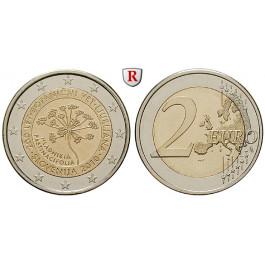 Slowenien, 2 Euro 2010, bfr.