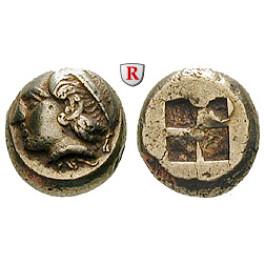 Ionien, Phokaia, Hekte 387-326 v.Chr., ss-vz