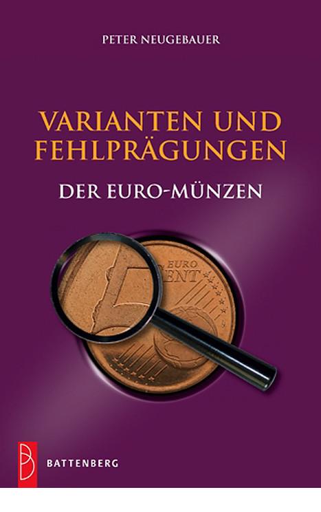 Literatur Deutsche Münzen Neugebauer Peter