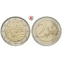 Frankreich, V. Republik, 2 Euro 2014, bfr.
