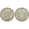 Griechenland, Georg I., Drachme 1868, ss