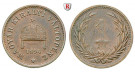 Ungarn, Franz Joseph I., Filler 1901-1914, ss