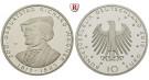Bundesrepublik Deutschland, 10 Euro 2013, Wagner, D, bfr.