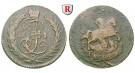 Russland, Katharina II., Denga 1788, f.ss