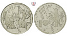 Bundesrepublik Deutschland, 10 Euro 2003, Deutsches Museum München, D, PP, J. 497