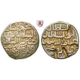 Indische Sultanate, Bengalen, Nasir al-Din Nusrat Shah ibn Hussain, Tankah 1518-1532, ss+