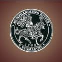 Bundesrepublik Deutschland, Kursmünzensatz 2001, Einzelsatz, st