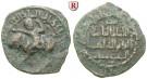Urtukiden von Maridin, Nasir al-Din Urtuk Arslan, Dirham 1212, s+