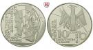 Bundesrepublik Deutschland, 10 Euro 2012, Deutsche Nationalbibliothek, D, bfr.