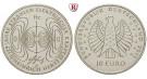Bundesrepublik Deutschland, 10 Euro 2013, Heinrich Hertz, G, bfr.